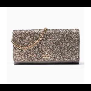 Kate Spade MILOU Laurel Way Glitter